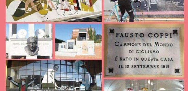Gita in rosa… Sulle strade di Fausto Coppi