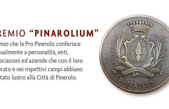 "Premio ""Pinarolium"""