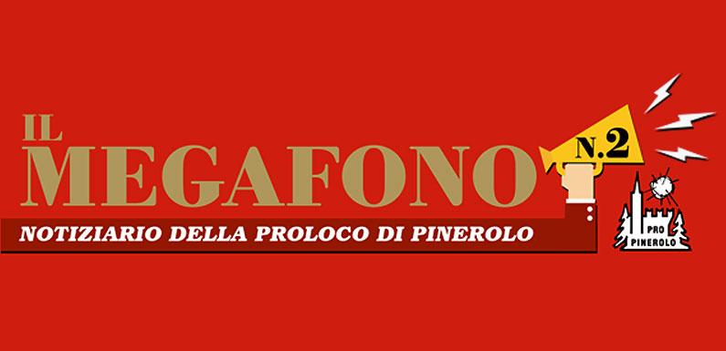 Notiziario Il Megafono