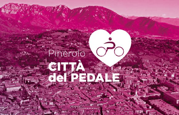 Pinerolo Città del pedale