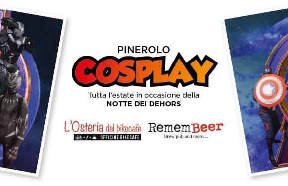 Pinerolo Cosplay